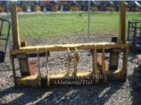 CAT WORK TOOLS (SERIALIZED) HERRAMIENTA: HORQUILLAS 928G WHEEL LOADER/FORKS equipment  photo 2