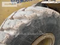 KOMATSU LTD. ŁADOWARKI KOŁOWE/ZINTEGROWANE NOŚNIKI NARZĘDZI WA430 equipment  photo 16