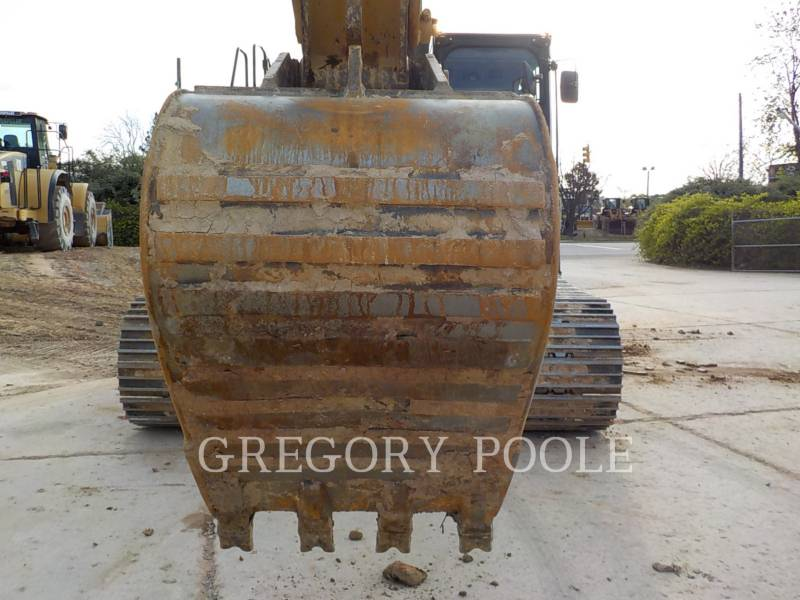CATERPILLAR EXCAVADORAS DE CADENAS 336E H equipment  photo 21