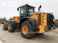 Equipment photo HYUNDAI HL760-9 PÁ-CARREGADEIRAS DE RODAS/ PORTA-FERRAMENTAS INTEGRADO 1