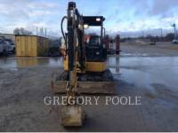 CATERPILLAR TRACK EXCAVATORS 304E CR equipment  photo 5