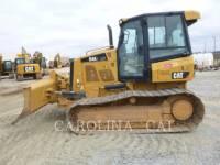 CATERPILLAR TRACTORES DE CADENAS D4K2 CBLGP equipment  photo 2