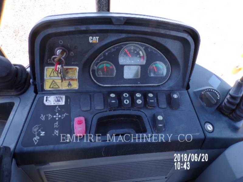 CATERPILLAR バックホーローダ 420F equipment  photo 10