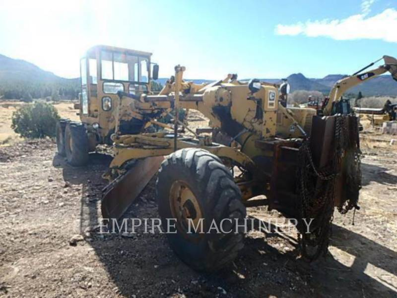 CATERPILLAR MOTOR GRADERS 14E equipment  photo 7