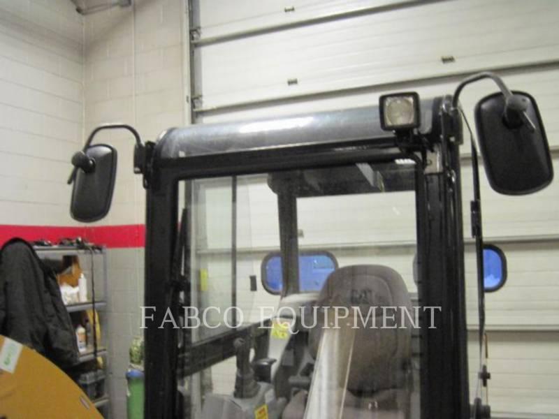 CATERPILLAR ESCAVADEIRAS 301.8C equipment  photo 17