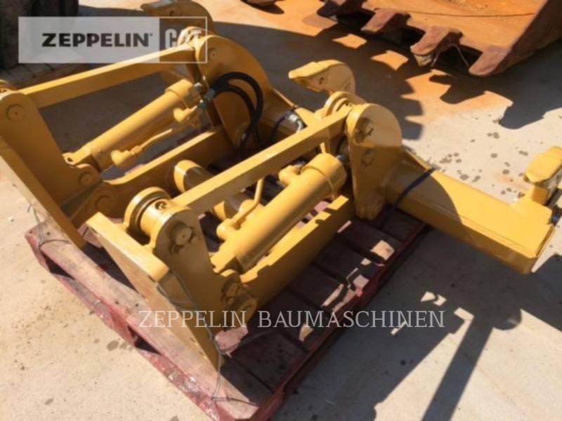 CATERPILLAR  IN-LINE RIPPER Ripper equipment  photo 1
