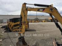 CATERPILLAR PELLES SUR CHAINES 304E C3 equipment  photo 4