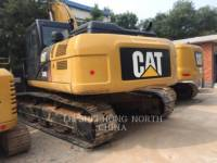 Equipment photo CATERPILLAR 330D2L RUPSGRAAFMACHINES 1