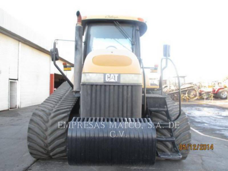 AGCO-CHALLENGER AG TRACTORS MT765B equipment  photo 3