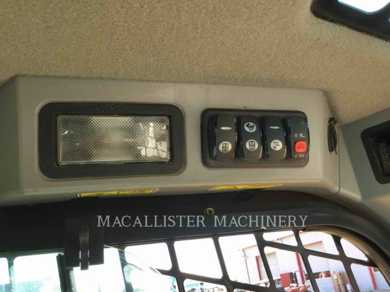CATERPILLAR CHARGEURS TOUT TERRAIN 299D2 equipment  photo 10