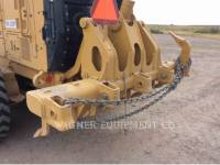 CATERPILLAR NIVELEUSES 140M2 equipment  photo 11