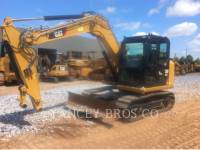 Equipment photo CATERPILLAR 307E2 KETTEN-HYDRAULIKBAGGER 1