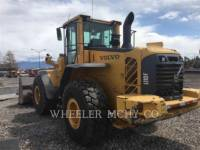 VOLVO CONSTRUCTION EQUIPMENT WHEEL LOADERS/INTEGRATED TOOLCARRIERS L110F equipment  photo 3