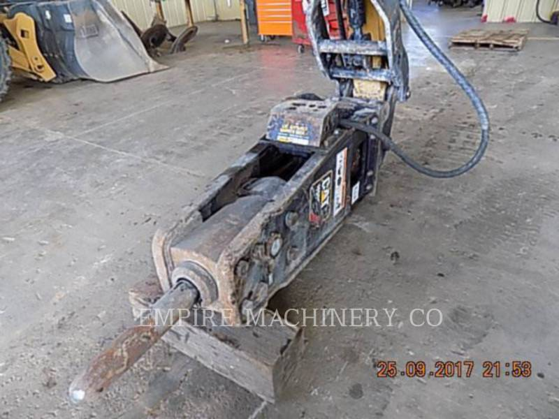 CATERPILLAR HERRAMIENTA DE TRABAJO - MARTILLO H90C equipment  photo 3