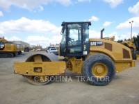 Caterpillar ROLE VIBRATOARE TANDEM CS66B equipment  photo 1