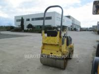 BOMAG COMPATTATORI BW100ADM2 equipment  photo 2