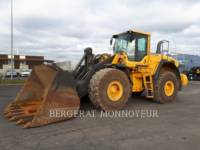 VOLVO CONSTRUCTION EQUIPMENT CHARGEURS SUR PNEUS MINES L180G equipment  photo 4