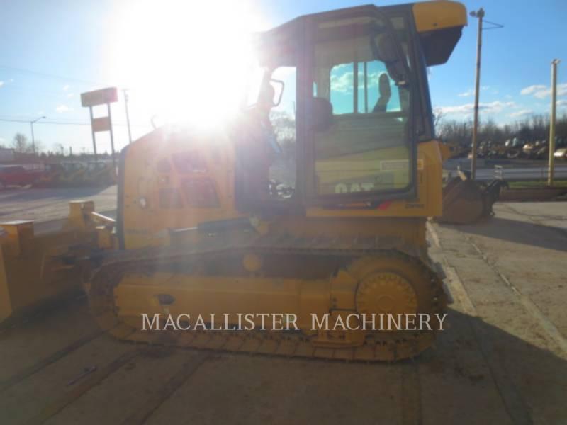 CATERPILLAR TRACK TYPE TRACTORS D4K2XL equipment  photo 5