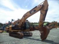 Equipment photo CATERPILLAR 320D2 PELLES SUR CHAINES 1