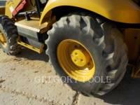 CATERPILLAR バックホーローダ 420FST equipment  photo 18