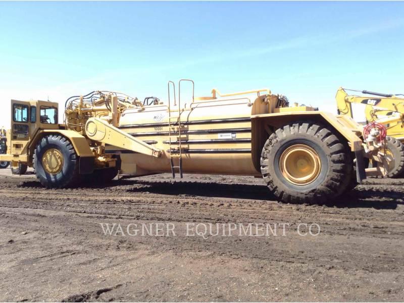 CATERPILLAR WATER WAGONS 631G WW equipment  photo 3