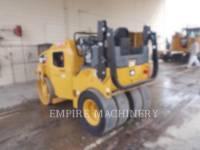 CATERPILLAR RULLI COMBINATI CC34B equipment  photo 3