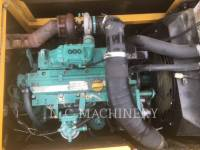 VOLVO CONSTRUCTION EQUIPMENT KETTEN-HYDRAULIKBAGGER EC140BLC equipment  photo 11