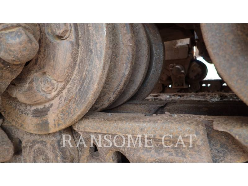 CATERPILLAR TRACTEURS SUR CHAINES D8N equipment  photo 19