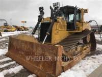 CATERPILLAR TRACK TYPE TRACTORS D6T LGP AR equipment  photo 1