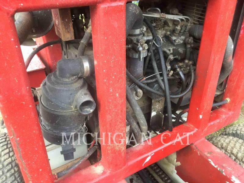 IMT INNE EZHAULER. BACKYARD. DIGGER equipment  photo 9