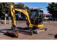 Equipment photo JCB 8035ZTS_JC PELLES SUR CHAINES 1
