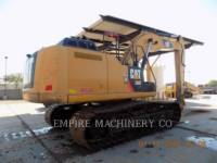 CATERPILLAR TRACK EXCAVATORS 336EL HYB equipment  photo 2