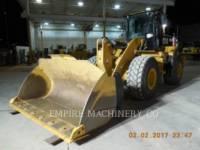 CATERPILLAR CARGADORES DE RUEDAS 950M FC equipment  photo 4