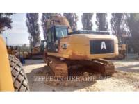CATERPILLAR EXCAVADORAS DE CADENAS 324DL equipment  photo 3