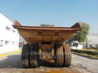 CATERPILLAR DUMPER A TELAIO RIGIDO DA MINIERA 770 equipment  photo 9