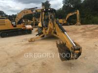 Caterpillar BULDOEXCAVATOARE 420FST equipment  photo 10