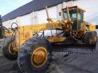 JOHN DEERE MOTONIVELADORAS 772BH equipment  photo 1