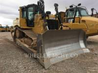 CATERPILLAR TRACTEURS SUR CHAINES D6T XL ARO equipment  photo 1
