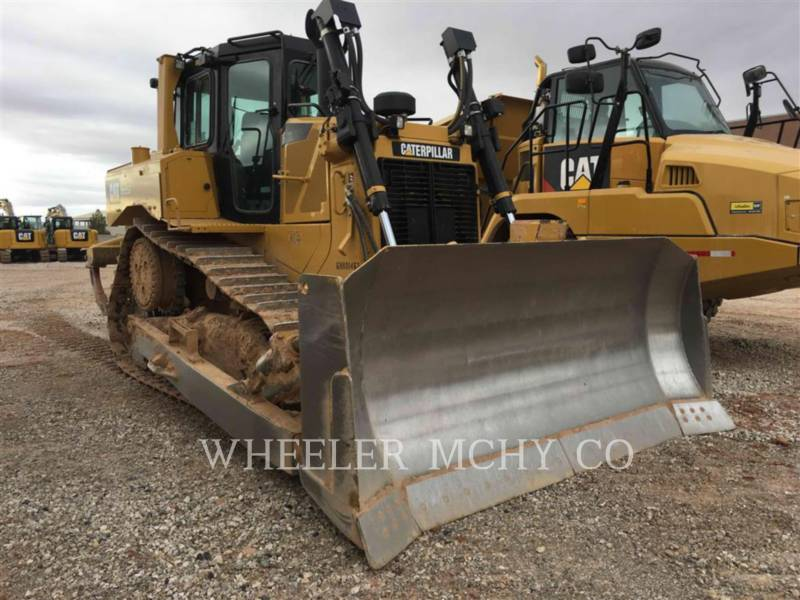 CATERPILLAR TRATORES DE ESTEIRAS D6T XL ARO equipment  photo 1