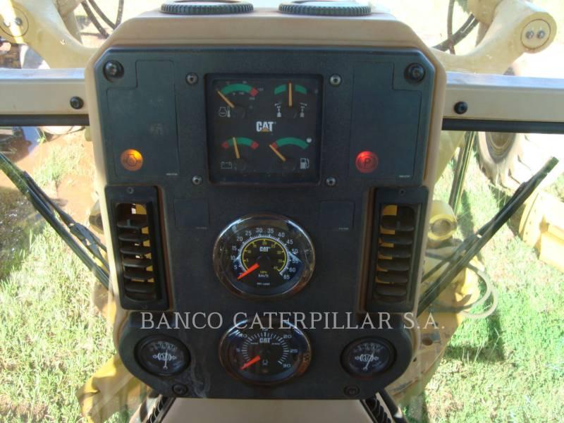 CATERPILLAR MOTOR GRADERS 140K equipment  photo 8