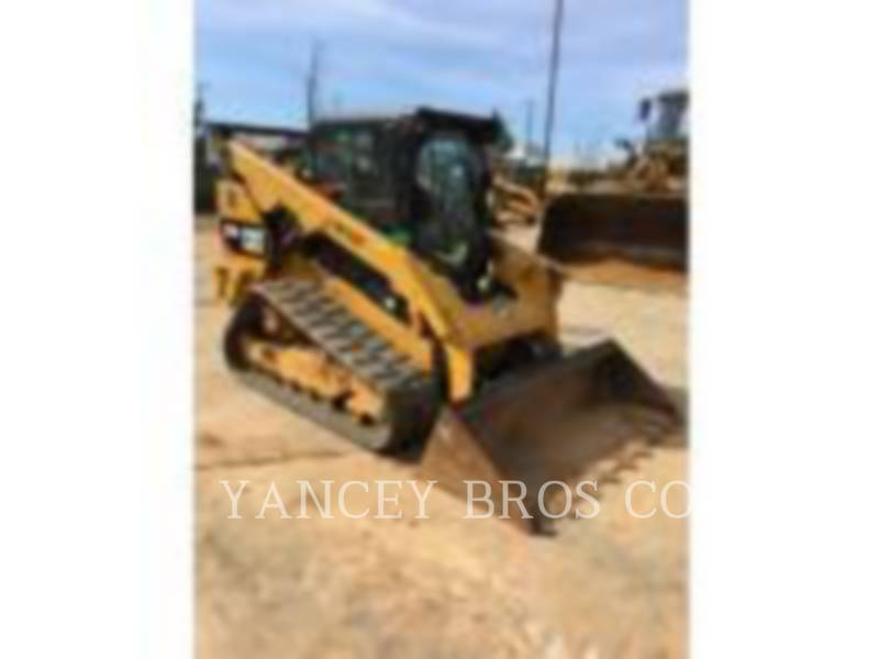CATERPILLAR PALE COMPATTE SKID STEER 289D PDC equipment  photo 6