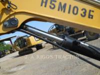 CATERPILLAR TRACK EXCAVATORS 305E equipment  photo 17