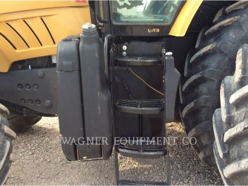 AGCO AG TRACTORS MT675C equipment  photo 6