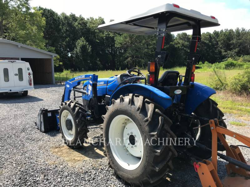 NEW HOLLAND LTD. TRATTORI AGRICOLI WKMASTER60 equipment  photo 5