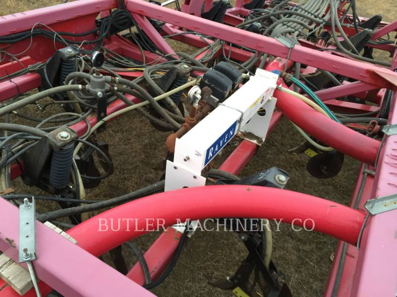 HORSCH ANDERSON Equipo de plantación PS4015 equipment  photo 7
