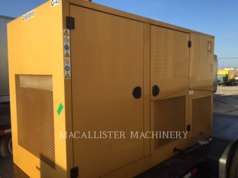 OLYMPIAN STATIONARY GENERATOR SETS G45 equipment  photo 10