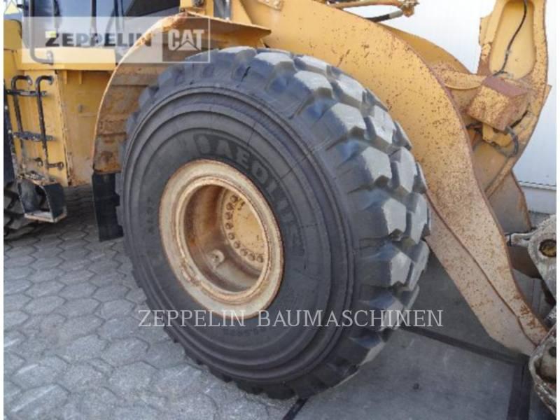CATERPILLAR PALE GOMMATE/PALE GOMMATE MULTIUSO 966H equipment  photo 9