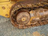 CATERPILLAR TRACK LOADERS 953D ACGP equipment  photo 10