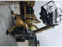 Equipment photo CATERPILLAR TH414C テレハンドラ 1