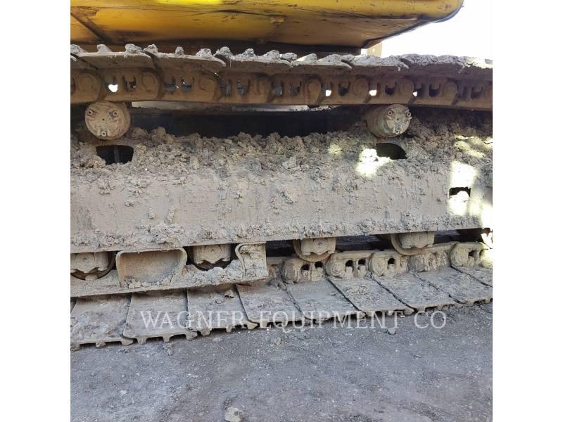 CATERPILLAR トラック油圧ショベル 320DL equipment  photo 16